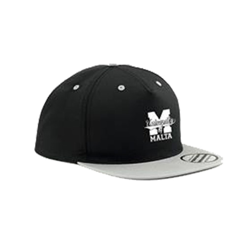 Mrch_0017_Snapback hat - grey